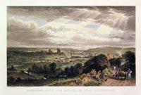 Egremont, Cumberland