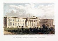 John Watson's Hospital, Edinburgh