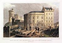 Bridewell Jail, Edinburgh