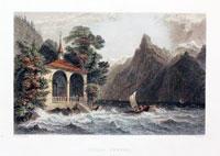 Tell's Chapel, Lake of Uri