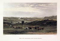 Cow Pastures, New South Wales