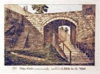 Shipgate, Chester 1820