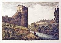 Phoenix Tower, Chester 1820