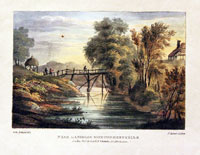 Llanidloes, Samuel Ireland