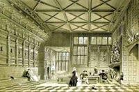Walton Hall Lancashire