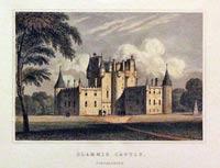 Glammis Castle