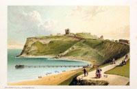 North Cliff Scarborough