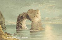 Arched Rock, Freshwater Bay