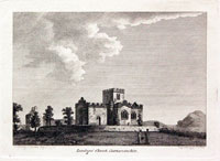 Llandegai Church
