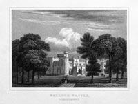 Balloch Castle, Dumbartonshire