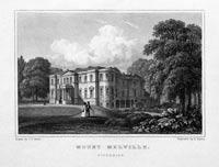 Mount Melville, Fifeshire
