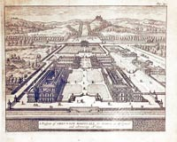 Greenwich Hospital, Pieter van der Aa, 1707