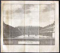 Trinity College, Pieter van der Aa