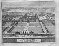 Chelsea College, Pieter van der Aa, 1707