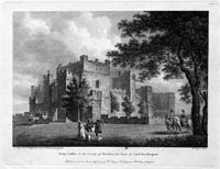 Raby Castle Co. Durham