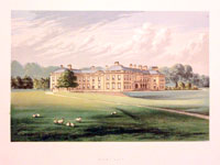 Holme Lacy, near Hereford