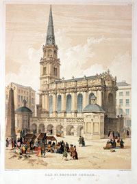 St George's Church Liverpool