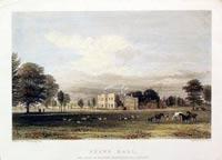 Shire Broiw, Blackburn