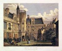 Hotel de Cnuny Paris