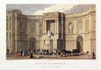 Fontaine de Grenelle Paris