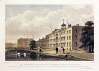 The Infirmary, Manchester