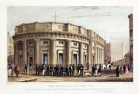 The Exchange, Manchester