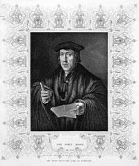 Sir John More