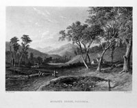 Morse's Creek, Victoria Australia