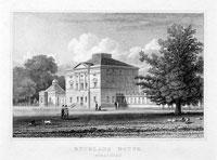 Buckland House,.  Berkshire