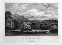 St. Leonards Hill Berkshire
