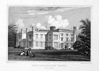 Shotesbrooke House, Berkshire