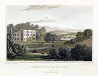 Moditonham House, Cornwall
