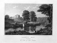 Lambton Hall, Durham