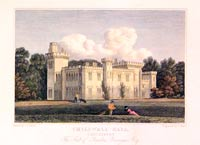 Childwall Hall, Lancashire