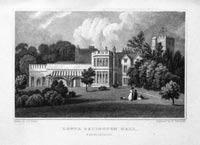 Lower Eatington Hall, Warwickshire