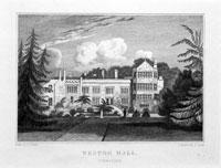 Weston Hall Yorkshire