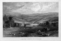Gibside, County Durham