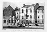 Trade's Maiden Hospital, Edinburgh