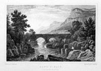 Pont-y-Pair, Henry Gastineau