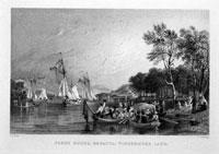 Ferry House Regatta, Windermere Lake