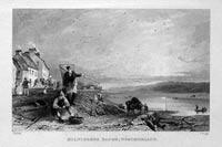 Milnthorpe Sands Westmorland